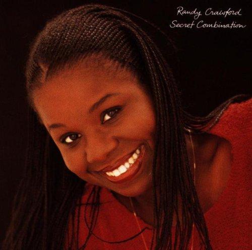Randy Crawford, Rio De Janeiro Blue, Piano, Vocal & Guitar (Right-Hand Melody)