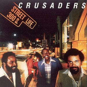 The Crusaders, Street Life, Piano, Vocal & Guitar (Right-Hand Melody)