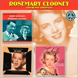 Rosemary Clooney, Tenderly, Piano, Vocal & Guitar (Right-Hand Melody)