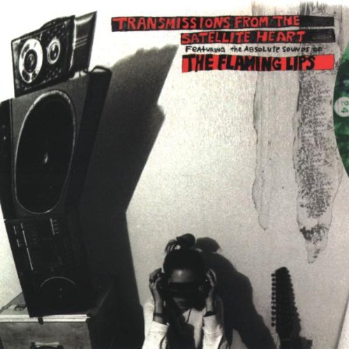 The Flaming Lips, She Don't Use Jelly, Piano, Vocal & Guitar (Right-Hand Melody)