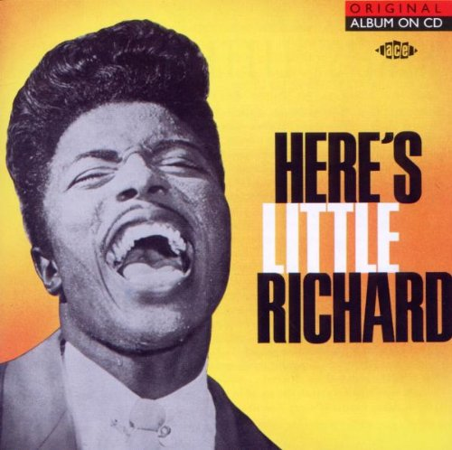 Little Richard, Long Tall Sally, Piano, Vocal & Guitar (Right-Hand Melody)