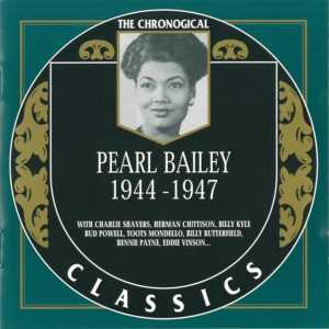 Pearl Bailey, Row, Row, Row, Piano, Vocal & Guitar (Right-Hand Melody)