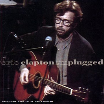 Eric Clapton, Running On Faith, Piano, Vocal & Guitar (Right-Hand Melody)