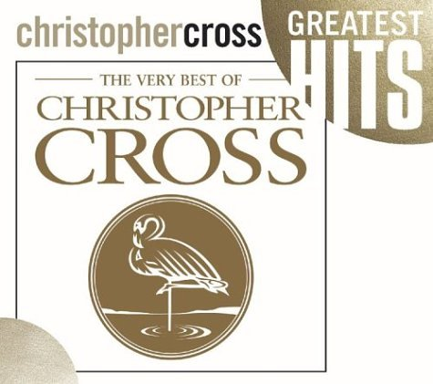 Christopher Cross, Sailing, Piano, Vocal & Guitar (Right-Hand Melody)