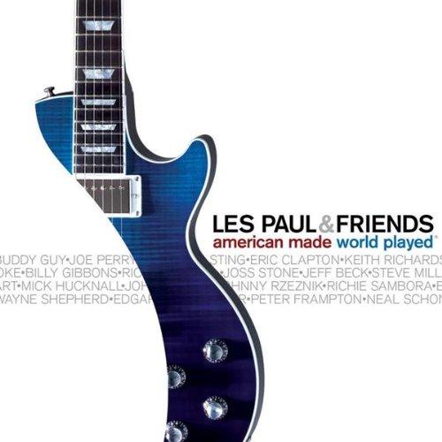 Les Paul, Caravan, Guitar Tab