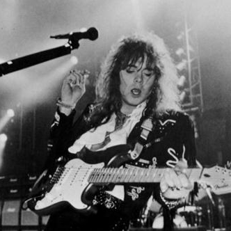 Yngwie Malmsteen, Bedroom Eyes, Guitar Tab