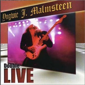 Yngwie Malmsteen, Rising Force, Guitar Tab