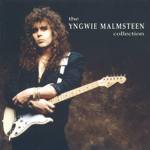 Yngwie Malmsteen, Hold On, Guitar Tab