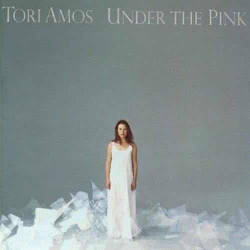 Tori Amos, Cornflake Girl, Piano, Vocal & Guitar