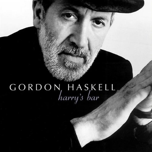 Gordon Haskell, How Wonderful You Are, Piano, Vocal & Guitar