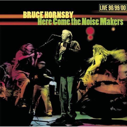 Bruce Hornsby And The Range, The Way It Is, Piano, Vocal & Guitar