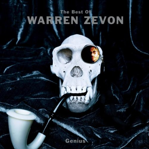 Warren Zevon, Werewolves Of London, Piano, Vocal & Guitar