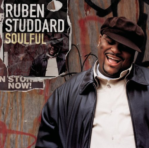 Ruben Studdard, Sorry 2004, Piano, Vocal & Guitar (Right-Hand Melody)