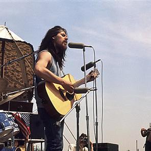 Bob Seger, Get Out Of Denver, Piano, Vocal & Guitar (Right-Hand Melody)