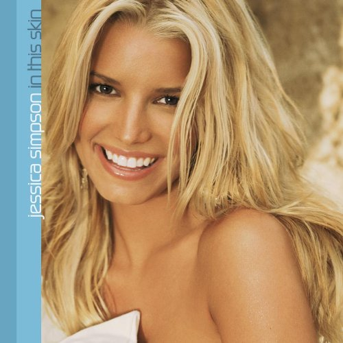 Jessica Simpson, With You, Piano, Vocal & Guitar (Right-Hand Melody)