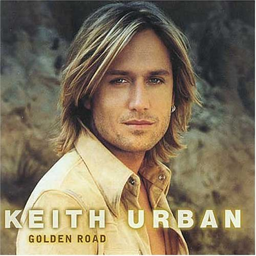Keith Urban, You'll Think Of Me, Piano, Vocal & Guitar (Right-Hand Melody)