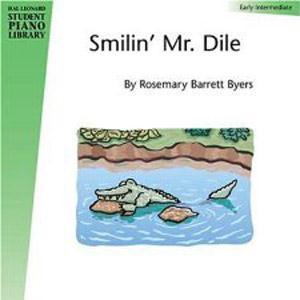 Rosemary Barrett Byers, Smilin' Mr. Dile, Educational Piano