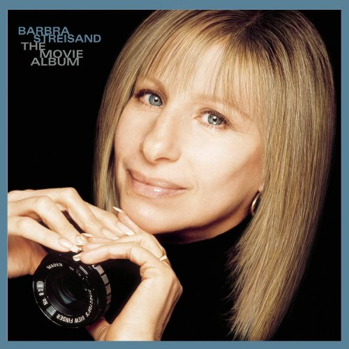 Barbra Streisand, Cry Me A River, Piano, Vocal & Guitar (Right-Hand Melody)