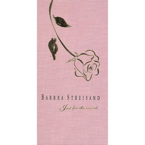 Barbra Streisand, On A Clear Day (You Can See Forever), Piano, Vocal & Guitar (Right-Hand Melody)