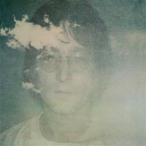 John Lennon, Imagine, Piano (Big Notes)
