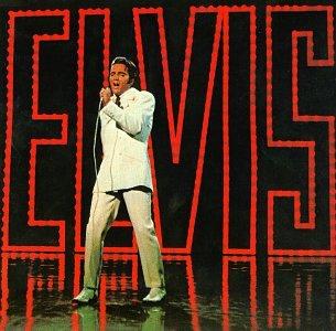 Elvis Presley, Love Me Tender, Piano (Big Notes)