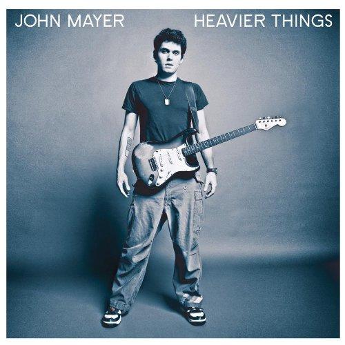 John Mayer, New Deep, Piano, Vocal & Guitar (Right-Hand Melody)