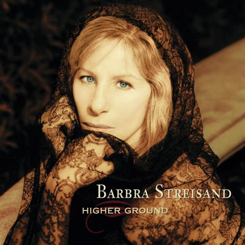 Barbra Streisand, You'll Never Walk Alone, Piano, Vocal & Guitar (Right-Hand Melody)
