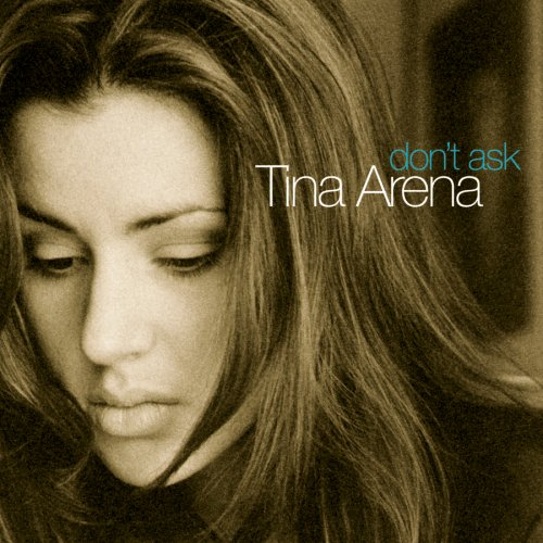 Tina Arena, Chains, Piano, Vocal & Guitar
