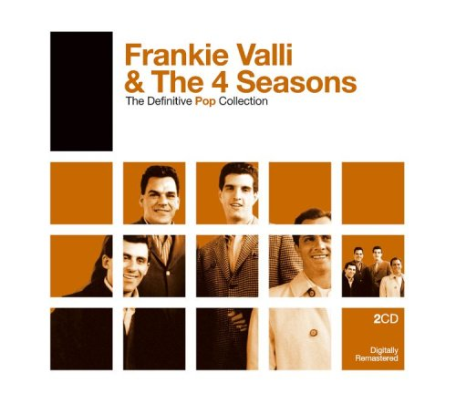 Frankie Valli & The Four Seasons, December 1963 (Oh, What A Night), Guitar Tab
