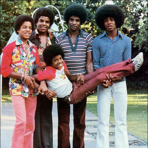 The Jackson 5, Dancing Machine, Guitar Tab