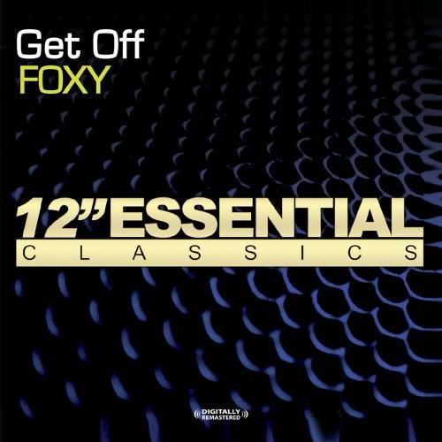 Foxy, Get Off, Guitar Tab