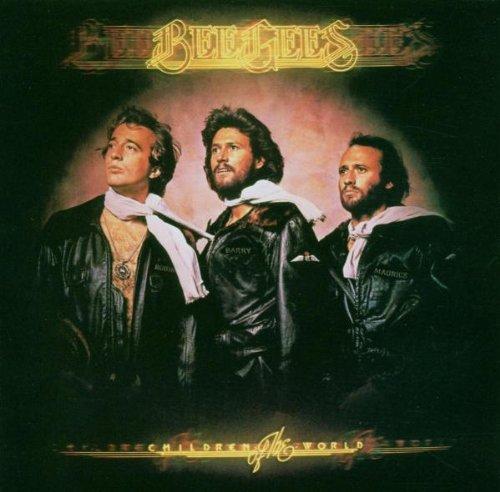 Bee Gees, You Should Be Dancing, Guitar Tab