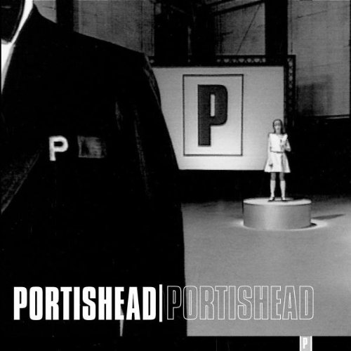 Portishead, All Mine, Piano, Vocal & Guitar