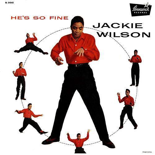 Jackie Wilson, Reet Petite, Piano, Vocal & Guitar