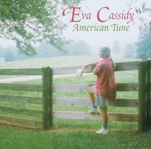 Eva Cassidy, The Water Is Wide, Piano, Vocal & Guitar