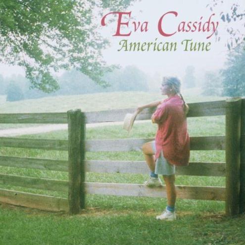 Eva Cassidy, True Colours, Piano, Vocal & Guitar