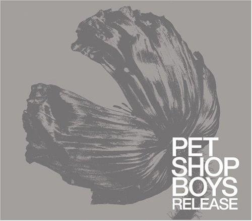 Pet Shop Boys, Love Is A Catastrophe, Piano, Vocal & Guitar