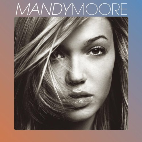 Mandy Moore, Crush, Piano, Vocal & Guitar (Right-Hand Melody)