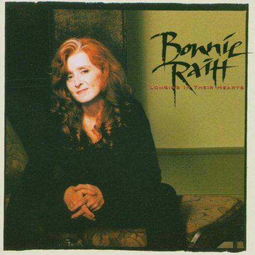 Bonnie Raitt, Dimming Of The Day, Guitar Tab
