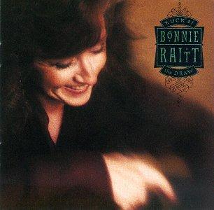 Bonnie Raitt, Not The Only One, Guitar Tab