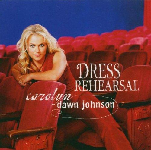 Carolyn Dawn Johnson, Simple Life, Piano, Vocal & Guitar (Right-Hand Melody)