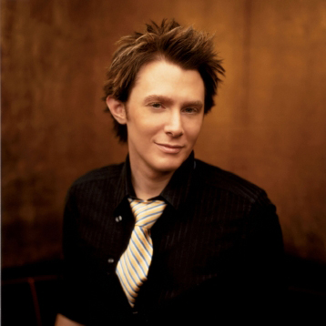 Clay Aiken, This Is The Night, Easy Guitar Tab