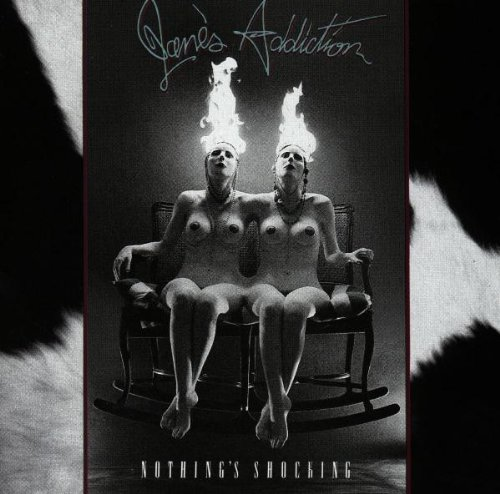 Jane's Addiction, Mountain Song, Guitar Tab