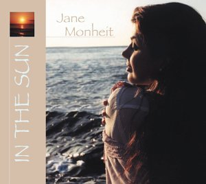 Jane Monheit, Haunted Heart, Piano, Vocal & Guitar (Right-Hand Melody)