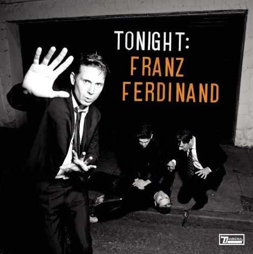 Franz Ferdinand, Take Me Out, Piano, Vocal & Guitar
