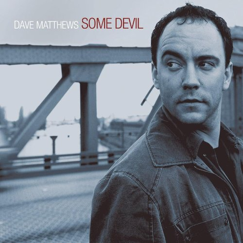 Dave Matthews, Trouble, Piano, Vocal & Guitar (Right-Hand Melody)