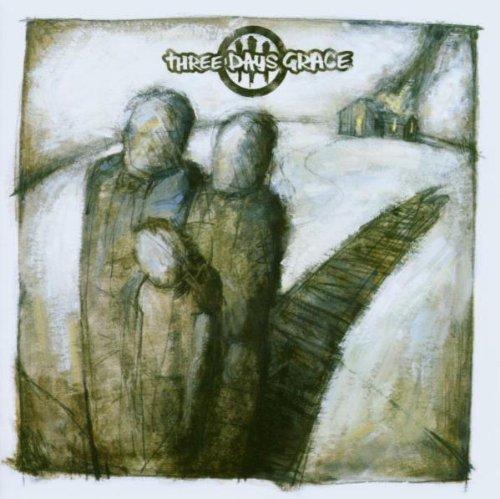 Three Days Grace, Born Like This, Guitar Tab