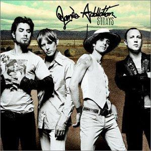 Jane's Addiction, Everybody's Friend, Guitar Tab