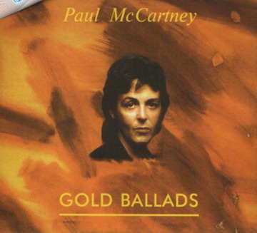 Paul & Linda McCartney, Heart Of The Country, Piano, Vocal & Guitar