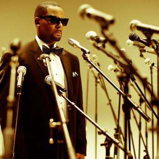 R. Kelly, Your Body's Calling, Piano, Vocal & Guitar